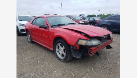 2003 Ford Mustang Coupe for sale 101381695