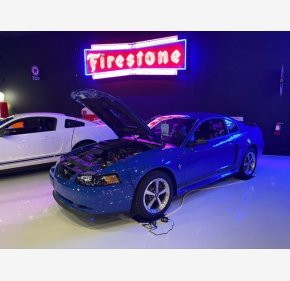 2003 Ford Mustang for sale 101382549