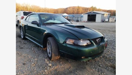 2003 Ford Mustang GT Coupe for sale 101409857