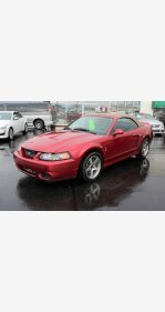 2003 Ford Mustang for sale 101412718
