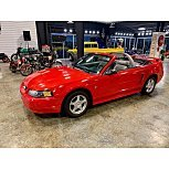 2003 Ford Mustang Convertible for sale 101412757