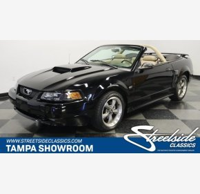 2003 Ford Mustang GT for sale 101428034
