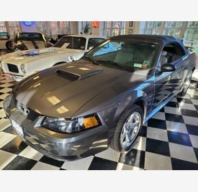 2003 Ford Mustang for sale 101433991