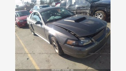 2003 Ford Mustang GT Coupe for sale 101439823