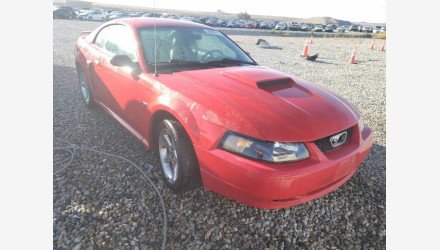 2003 Ford Mustang GT Coupe for sale 101441248