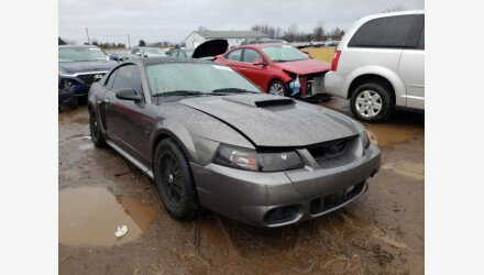 2003 Ford Mustang GT Coupe for sale 101442751
