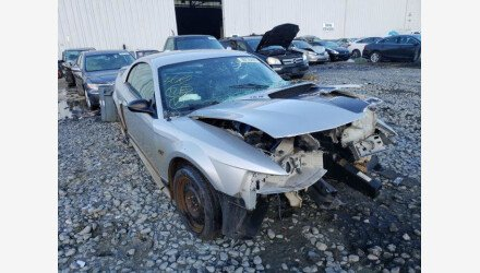 2003 Ford Mustang GT Coupe for sale 101443383