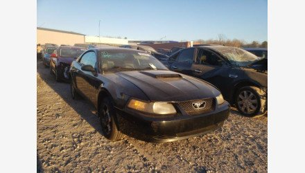 2003 Ford Mustang Coupe for sale 101458231