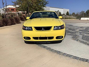 2003 Ford Mustang for sale 101458672