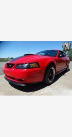 2003 Ford Mustang for sale 101462247
