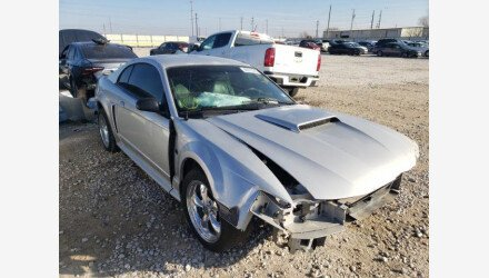 2003 Ford Mustang GT Coupe for sale 101462501