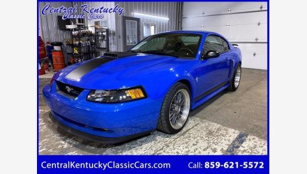 2003 Ford Mustang for sale 101468335