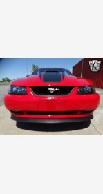 2003 Ford Mustang for sale 101468401