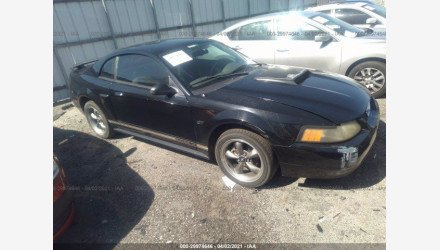 2003 Ford Mustang GT Coupe for sale 101487766