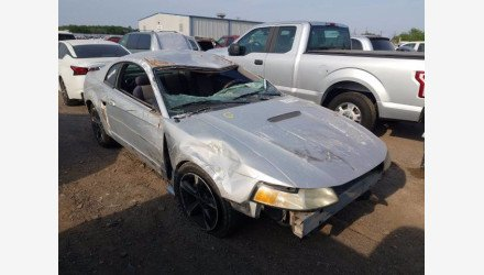 2003 Ford Mustang Coupe for sale 101490458