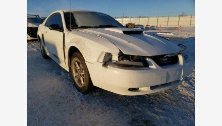 2003 Ford Mustang Coupe for sale 101493204