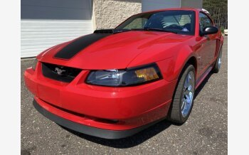 2003 Ford Mustang for sale 101514218
