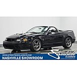 2003 Ford Mustang for sale 101534764