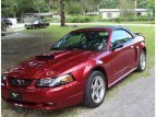 2003 Ford Mustang GT Convertible for sale 101586735