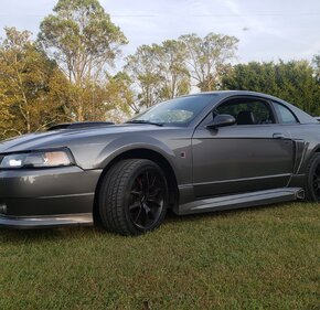 2003 Ford Mustang GT Coupe for sale 101353782