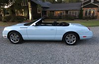 2003 Ford Thunderbird for sale 101207732