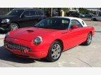 2003 Ford Thunderbird for sale 101381719