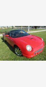 2003 Ford Thunderbird for sale 101199076