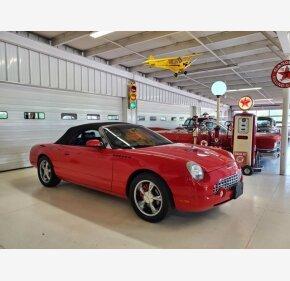 2003 Ford Thunderbird for sale 101340829