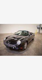 2003 Ford Thunderbird for sale 101490816