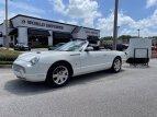 2003 Ford Thunderbird for sale 101546148