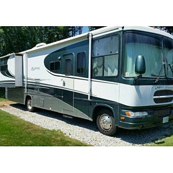2003 Gulf Stream Sun Voyager for sale 300172420