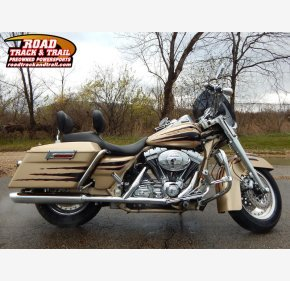 2003 Harley-Davidson CVO for sale 200651100