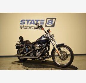 2003 Harley-Davidson Dyna for sale 200712106