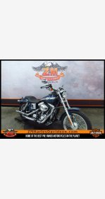 2003 Harley-Davidson Dyna for sale 200763106