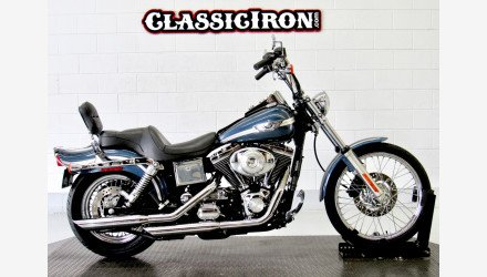 2003 Harley-Davidson Dyna for sale 200793594
