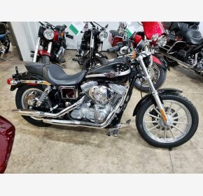 2003 Harley-Davidson Dyna for sale 200845852