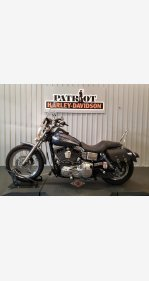 2003 Harley-Davidson Dyna for sale 200851352