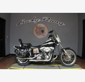 2003 Harley-Davidson Dyna for sale 200877084
