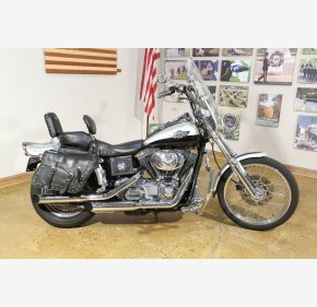 2003 Harley-Davidson Dyna for sale 200923486