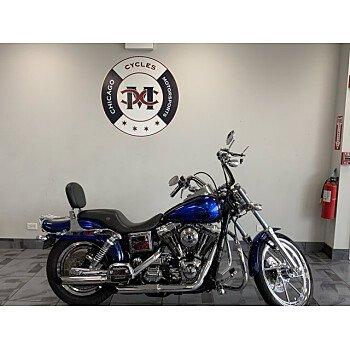 2003 Harley-Davidson Dyna for sale 200991543