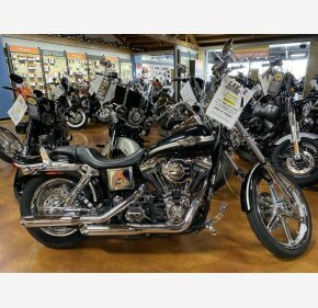 2003 Harley-Davidson Dyna for sale 201010111