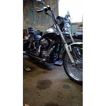 2003 Harley-Davidson Dyna for sale 201154288