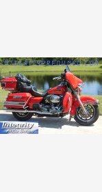 2003 Harley-Davidson Police for sale 200625800