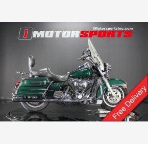 2003 Harley-Davidson Police for sale 200675306
