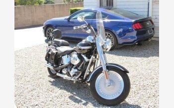 2003 Harley-Davidson Softail for sale 200551160