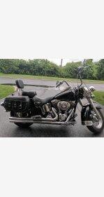 2003 Harley-Davidson Softail Heritage for sale 200462140