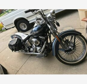 2003 Harley-Davidson Softail for sale 200522819