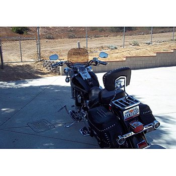 2003 Harley-Davidson Softail for sale 200550881