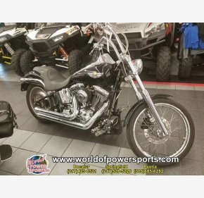 2003 Harley-Davidson Softail for sale 200637496