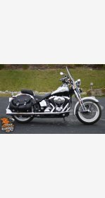 2003 Harley-Davidson Softail for sale 200665027